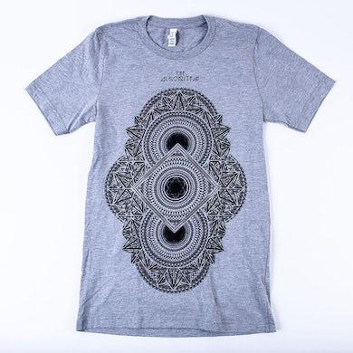 The Algorithm - Grey T-Shirt