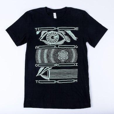 The Algorithm - Eyes T-Shirt