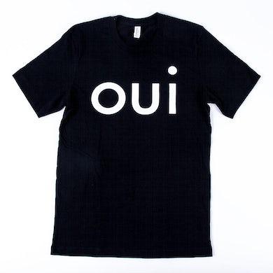 The Algorithm - Oui T-Shirt