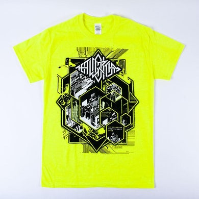 The Algorithm - Brute Force Highlight T-Shirt