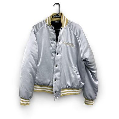 """""""Real Thing"""" Varsity Jacket"""