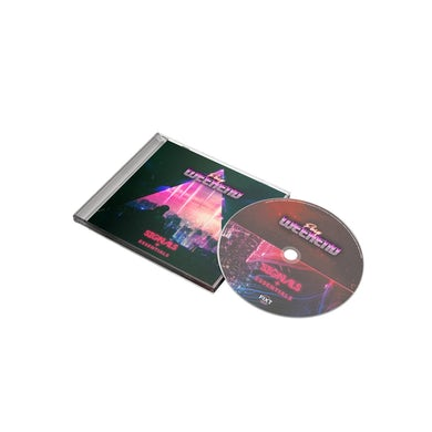 Fury Weekend - Signals + The Essentials CD (2-CD Set)