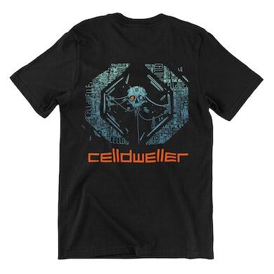 Celldweller - Skullblock T-Shirt