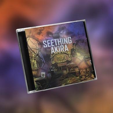 Seething Akira - Dysfunctional Wonderland CD