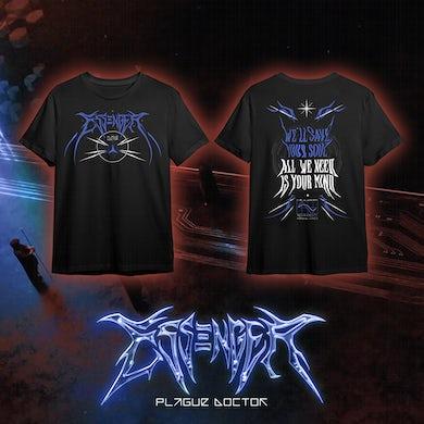 Essenger - Plague Doctor T-Shirt