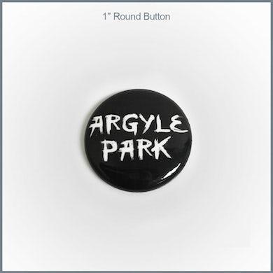 "Circle of Dust Argyle Park - 1"" Round Button"