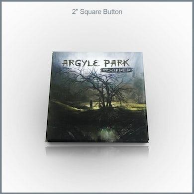 """Circle of Dust Argyle Park - 2"""" Square Button"""