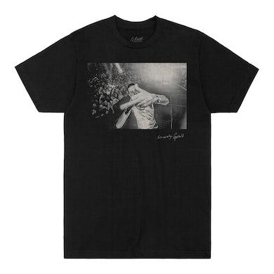 G-Eazy Camera Shy Tee (black)