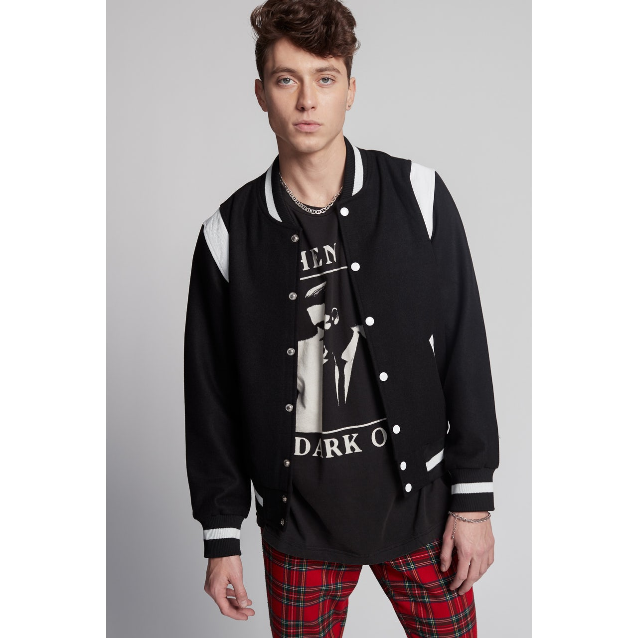 9ec884dd3 G-Eazy Ladykillers Classic Varsity Jacket