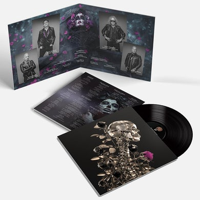 Rambler LP - 180g gatefold vinyl