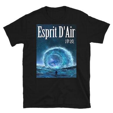 Esprit D'Air 津波 T-Shirt