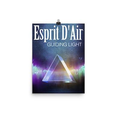 Esprit D'Air Guiding Light Poster
