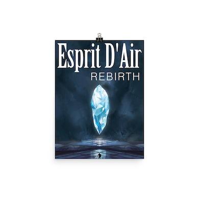 Esprit D'Air Rebirth Poster