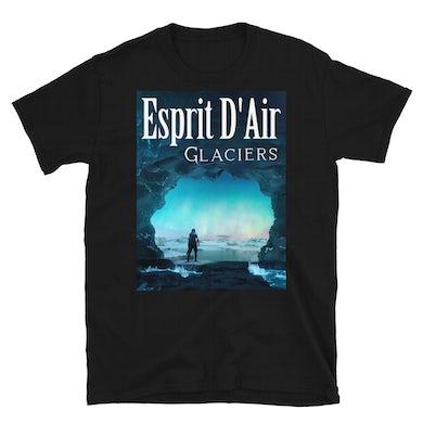 Esprit D'Air Glaciers T-Shirt