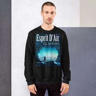 Esprit D'Air Glaciers Sweatshirt