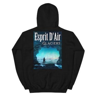 Esprit D'Air Glaciers Hoodie