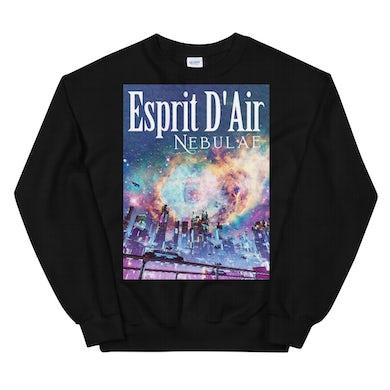 Esprit D'Air Nebulae Sweatshirt
