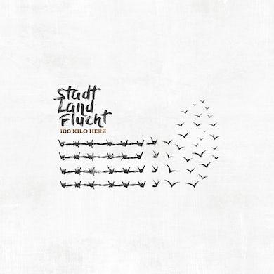 Stadt Land Flucht (Colord Vinyl / CD)
