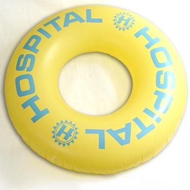 Hospital Records Beach Bubbles