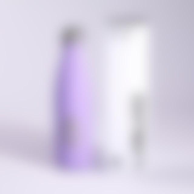 Hospital Records Liquid Bottle