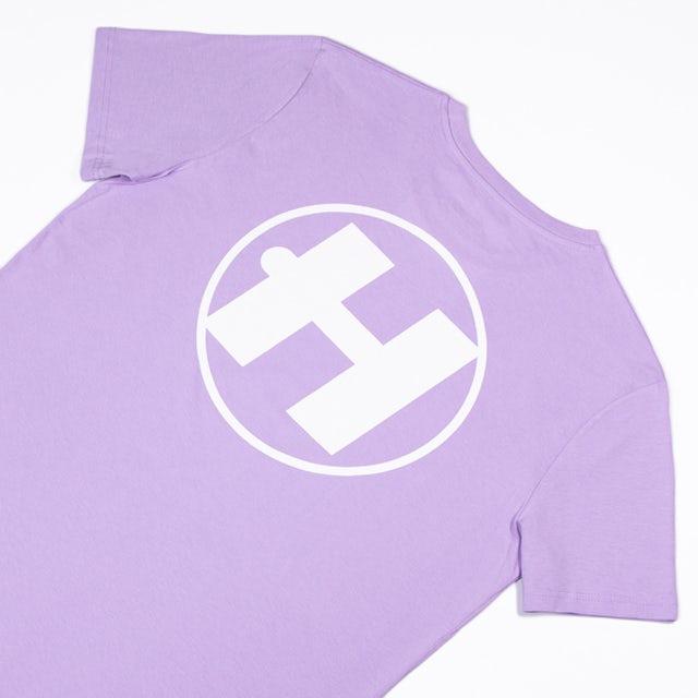 Hospital Records Essential Tee - Lavender