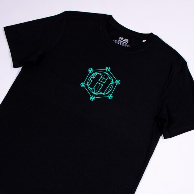 Hospital Records Elevated Tee