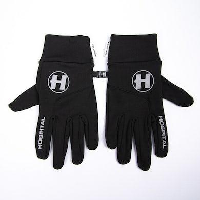 Hospital Records Hospital ActiveWear Gloves