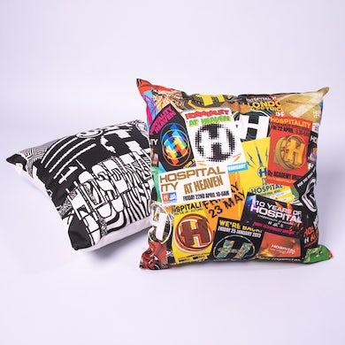Hospital Records Hospital Cushions