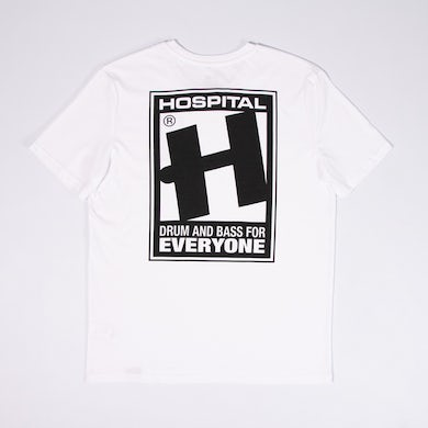 Hospital Records Rated Tee