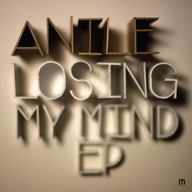 Losing My Mind EP (Vinyl)