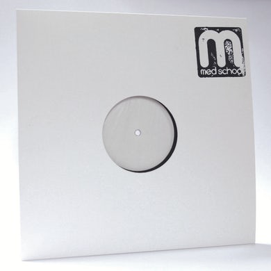 Anile Losing My Mind Test Pressing