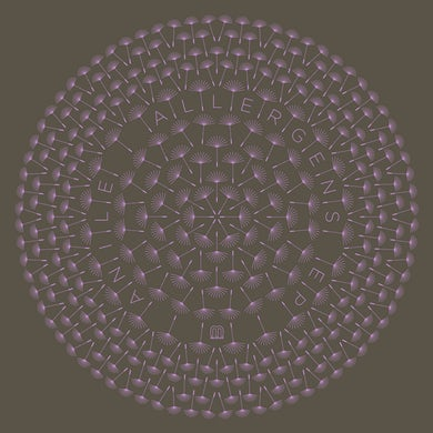 Allergens EP (Vinyl)