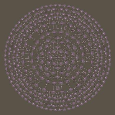 Anile Allergens EP (Vinyl)