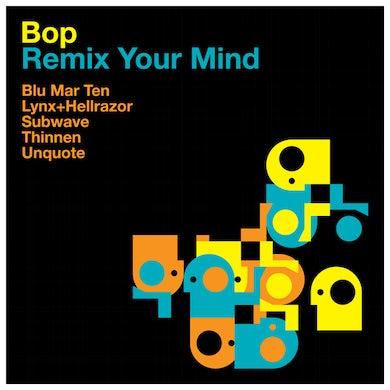 Remix Your Mind