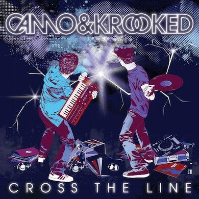 Camo & Krooked Cross The Line