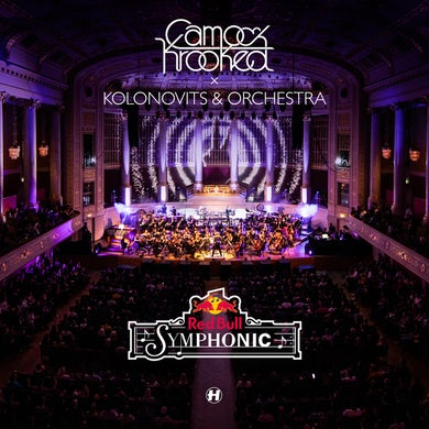 Camo & Krooked Red Bull Symphonic