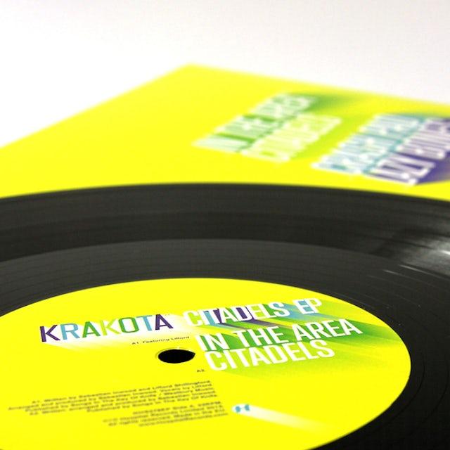 Krakota Citadels EP