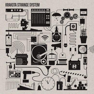 Krakota Strange System