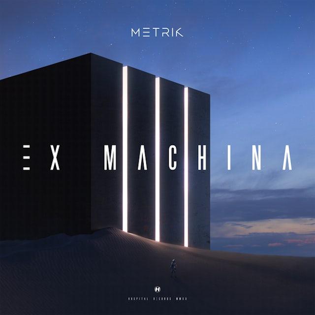 Metrik Ex Machina
