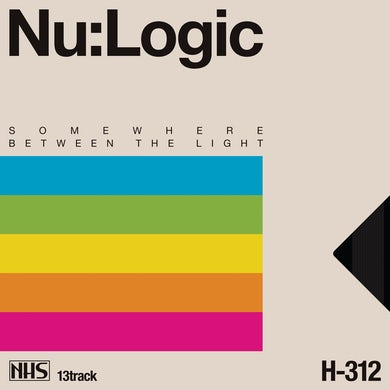 Nu:Logic Somewhere Between The Light