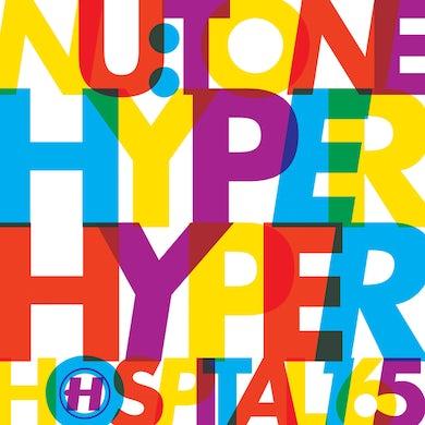 Nu:tone Hyper Hyper