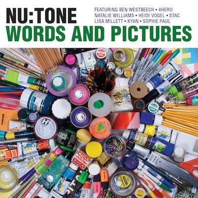 Nu:tone Words And Pictures
