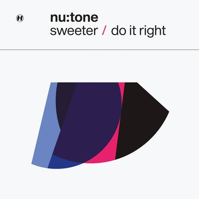 Sweeter / Do It Right