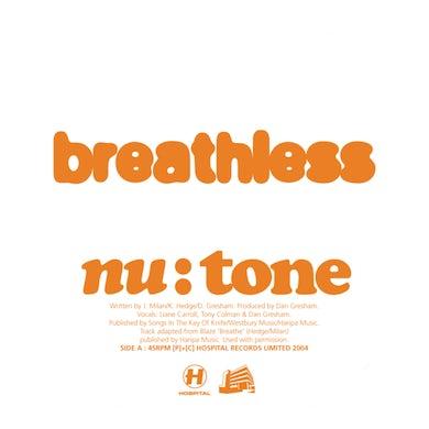 Nu:tone Breathless