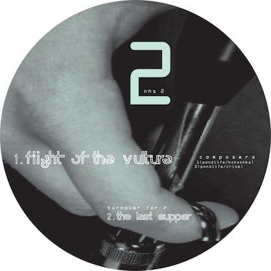 Peter Nice Trio Flight Of The Vulture