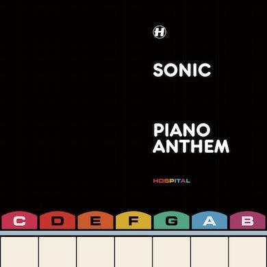 Sonic Piano Anthem