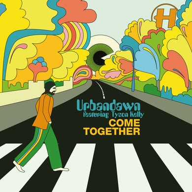 Come Together (feat. Tyson Kelly)
