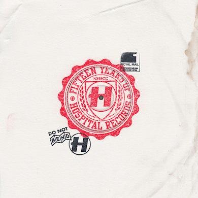 Various Artists Fifteen Years Sampler 1