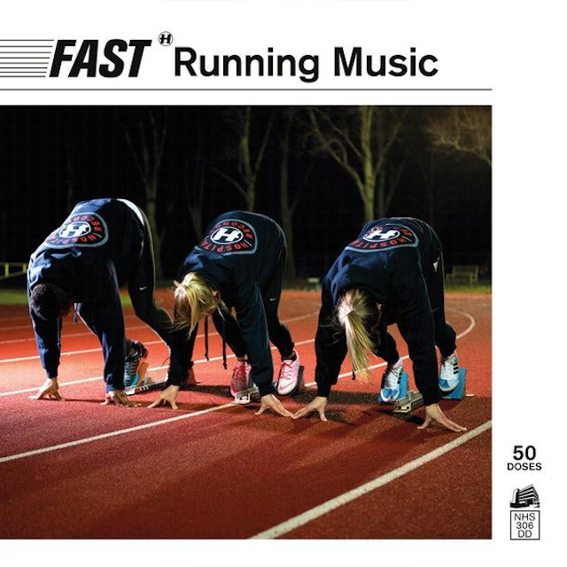 Various Artists Fast Running Music