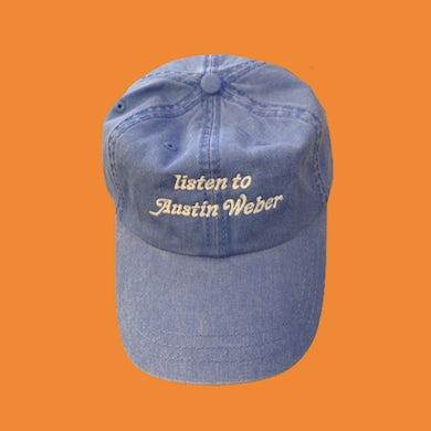 Listen to Austin Weber Dad Hat